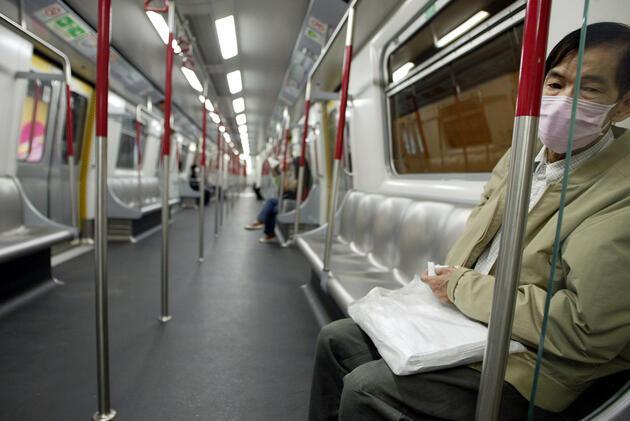 Çin'de ortaya çıkan 'gizemli virüs' nedeniyle hayatını kaybedenlerin sayısı 56'ya yükseldi
