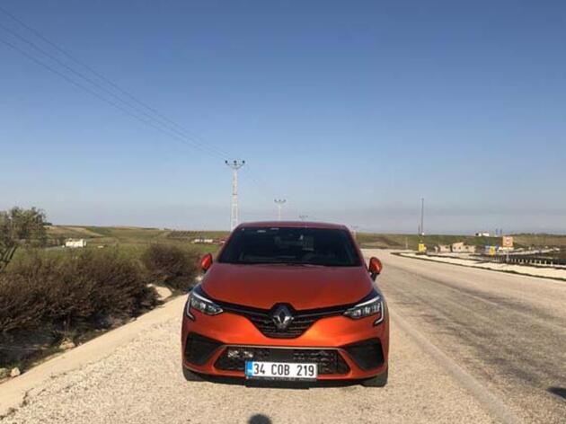 Yeni Clio tanıtıldı! 25 yıldır Türkiye'de satışta