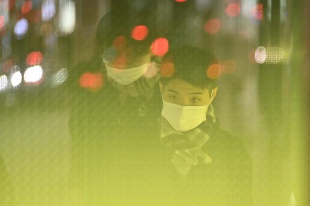 24 saatte ürküten artış: Çin'deki gizemli virüste can kaybı 80'e yükseldi