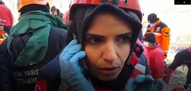 Azize'yi hayata bağlayan Emine örnek oldu! Gönüllü fırtınası...