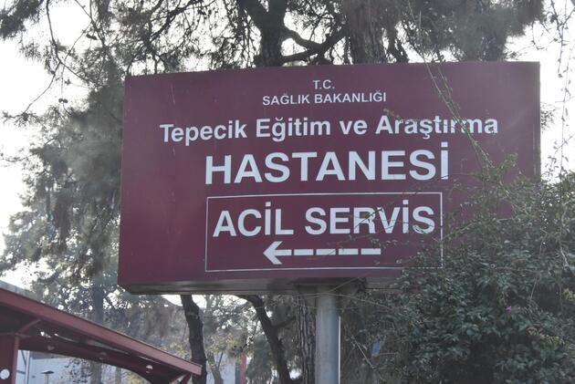 İzmir'de 'coronavirüs' paniği! İş insanı gözlem altına alındı...