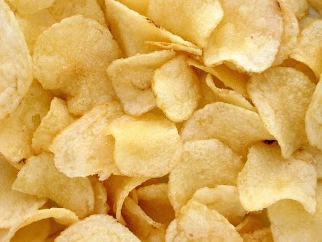 Kansere sebep olan 14 tehlikeli besin