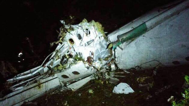 Kobe Bryant, Emiliano Sala,  Kızıl Ordu Korosu, Aaliyah... İşte uçak kazalarında hayatlarını kaybeden ünlüler