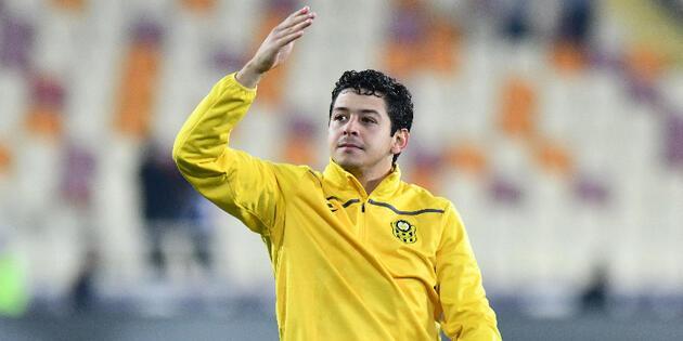 İşte Sergen Yalçın'ın ilk transferi!