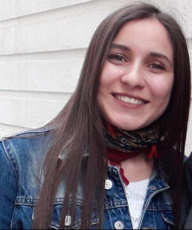 Üniversiteli Gülistan'ın arama çalışmaları 25'inci gününde