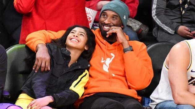 Kobe Bryant'ın öldüğü kazanın ses kayıtları paylaşıldı