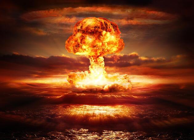 Dünyanın sonu mu geldi?