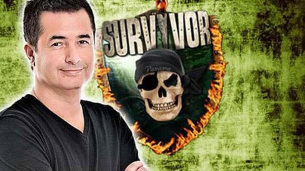 Acun Ilıcalı duyurdu: Survivor 2020 ünlüler kadrosu belli oldu