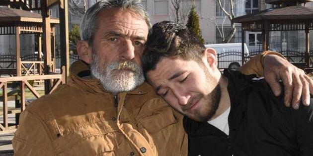 Kadir'in öldürdüğü adamın babası konuştu