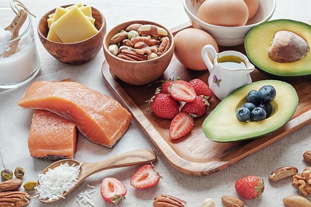 Bu besinlerin hepsi doğal antibiyotik!