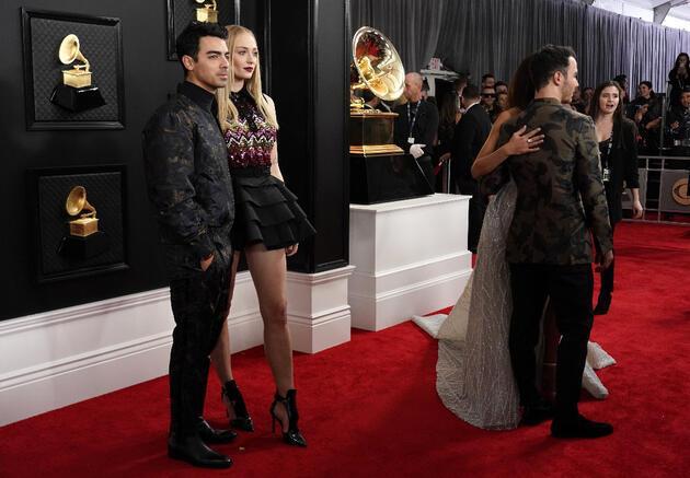 Sophie Turner-Joe Jonas çifti bebek bekliyor