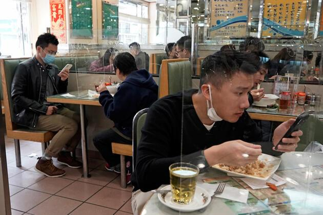 Çin'de virüs kabusunda endişelendiren gelişme: İlk kez açıklamadılar