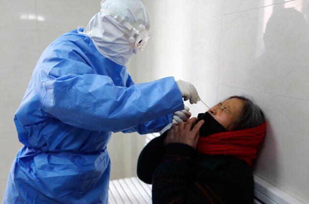 Virüs tehdidi altında yaşam: Şangay'daki Türk vatandaşı CNN TÜRK'e konuştu