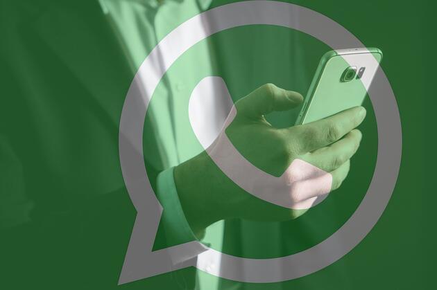 WhatsApp kullanıcı sayısını açıkladı