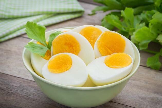 Vücudu tepeden tırnağa yenileyen 10 besin!