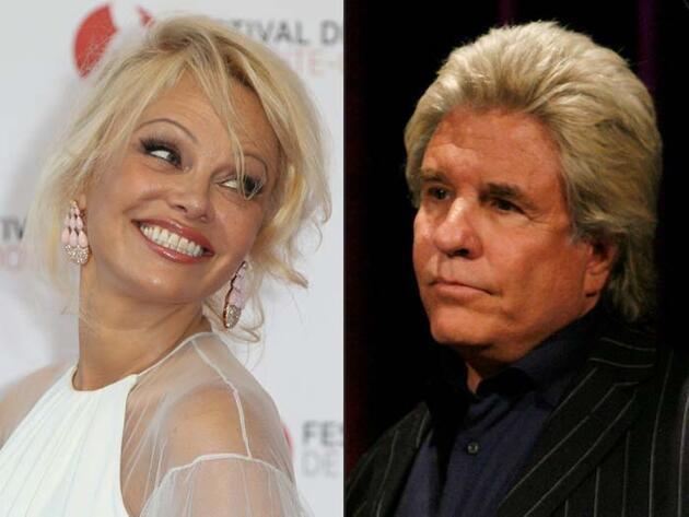 Pamela Anderson'dan 'ihanet' ve 'acıyla başa çıkma' önerisi