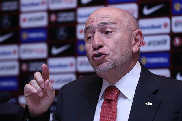 """Nihat Özdemir yakın çevresine konuştu: """"Ali Koç futbolu siyasete karıştırıyor"""""""