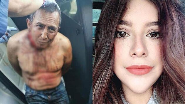 Meksika'yı ayağa kaldıran vahşet: Eşini öldürüp cesedini parçalara ayırdı!