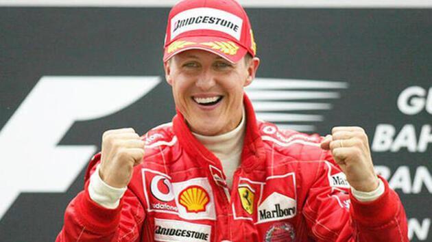 Schumacher'in son hali basına sızdırıldı iddiası