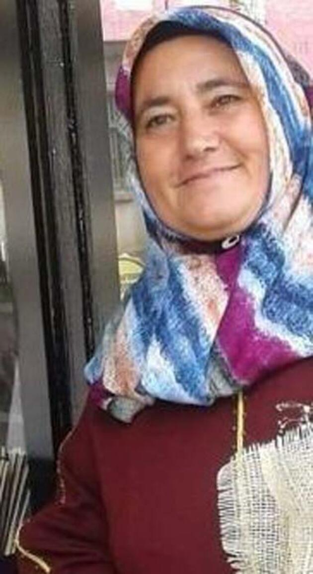 'Beni Affet' pankartı açtı, eşi polise şikayet etti
