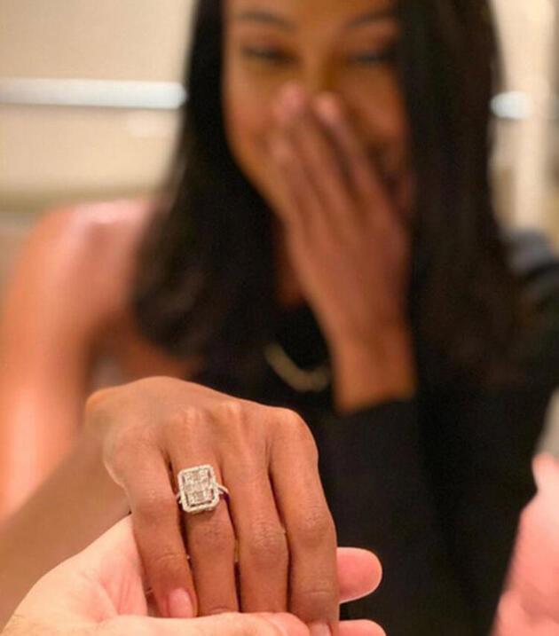 Soner Sarıkabadayı ile Madelein Lopez evleniyor