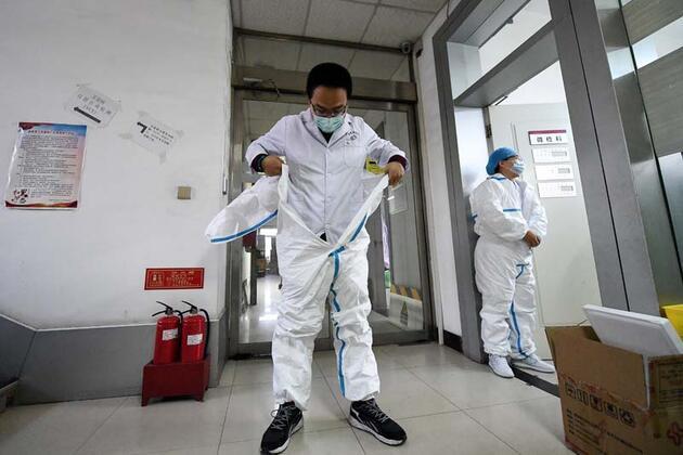 67 binden fazla kişiye bulaştı! İşte virüsün görüldüğü ülkeler