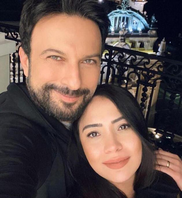 Tarkan eşi Pınar Tevetoğlu Monaco'da aşk tazeledi