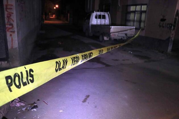 Adana'da korkunç olay! 6 yaşındaki çocuğu vurdular