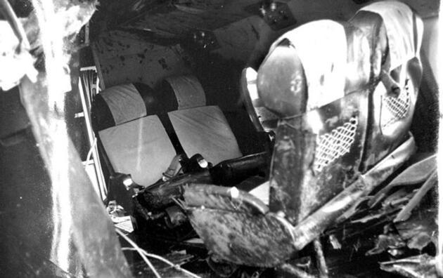 Menderes'in kurtulduğu uçak kazası sabotaj mı pilotaj hatası mı?