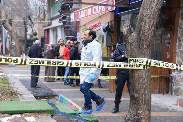 Uzman çavuş, telefondaki tartışmanın ardından intihar etti