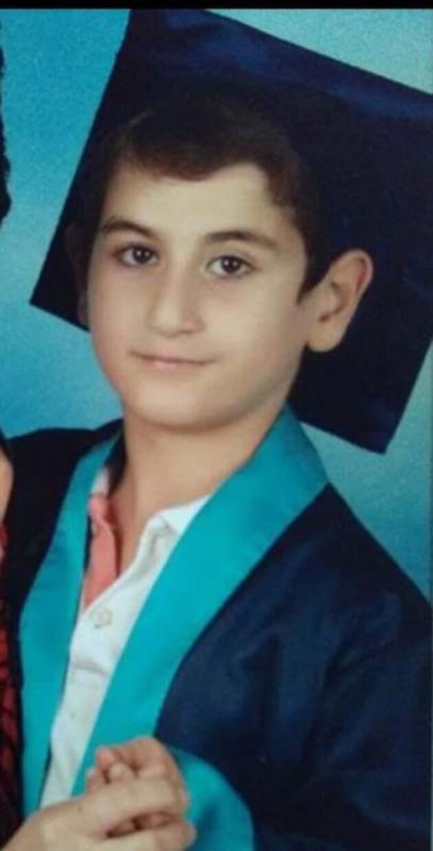 Okula gitmek için evden çıktı! 11 yaşındaki Nedim'den acı haber!