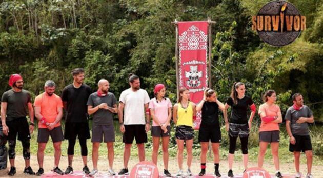 'Survivor 2020'nin Renkli Yarışmacıları'