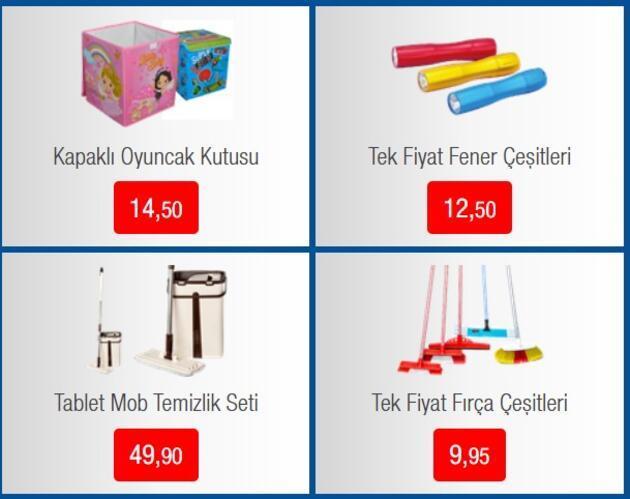 BİM aktüel kataloğu 21 Şubat 2020 Cuma BİM indirimli ürünler listesi