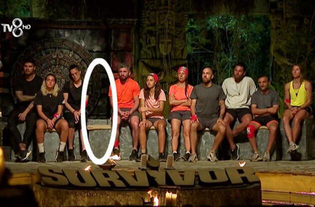 'Survivor 2020'de ünlüler takımına büyük şok! Uğur Pektaş...