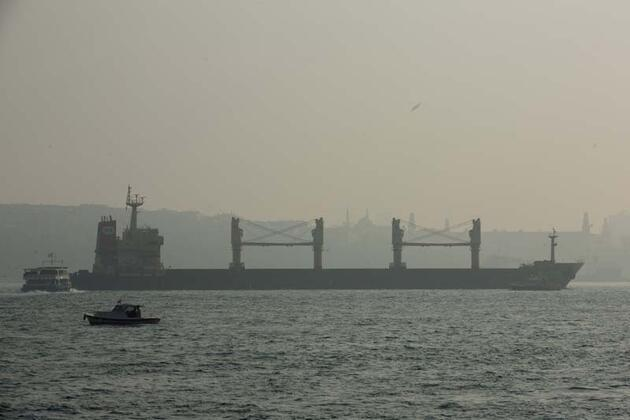 İstanbul'da kirli hava; Kartal, Esenyurt ve Fatih'te dikkat...