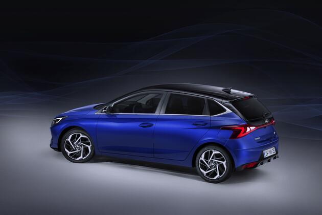 Türkiye'de üretilecek yeni Hyundai i20'nin ayrıntıları belli oldu