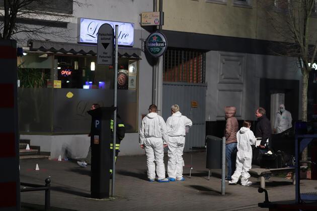 Almanya'daki saldırganın kimliği belli oldu: Mektup ve video bıraktı!