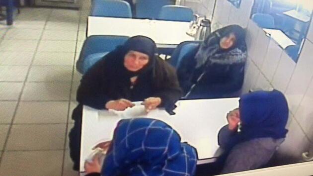 Hırsızlık şüphelisi kadın pes dedirtti: Geri gelip buranın anasını ağlatacağım