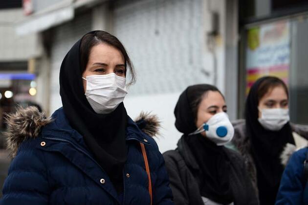 Koronavirüs sınıra dayandı... Komşuda iki hastane karantina için hazırlandı, okullar tatil edildi