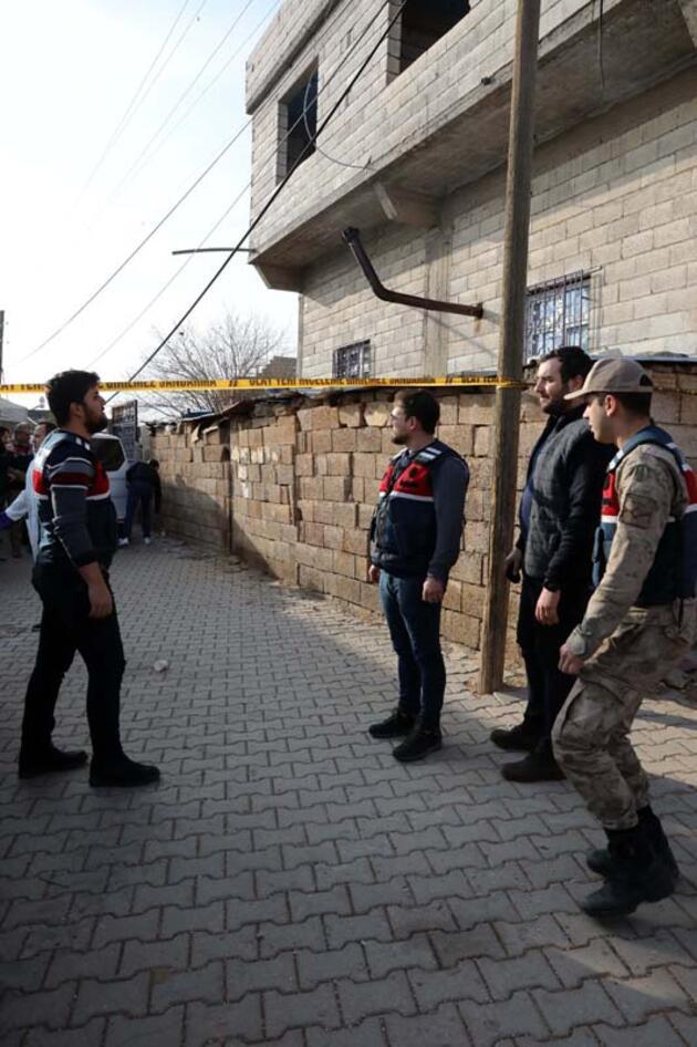 Jandarmaya anlattıkları kan dondurdu