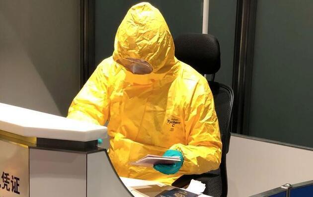 Koronavirüs için beklenen iyi haber geldi! 'Anahtar' tespit edildi...