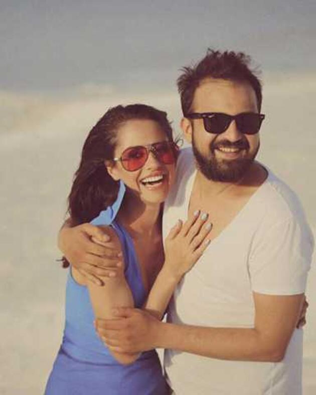 Derya Uluğ 5 yıllık aşkı ile evleniyor
