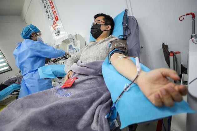 Koronavirüste ölü sayısı artıyor... Her şeyi anlatan fotoğraf