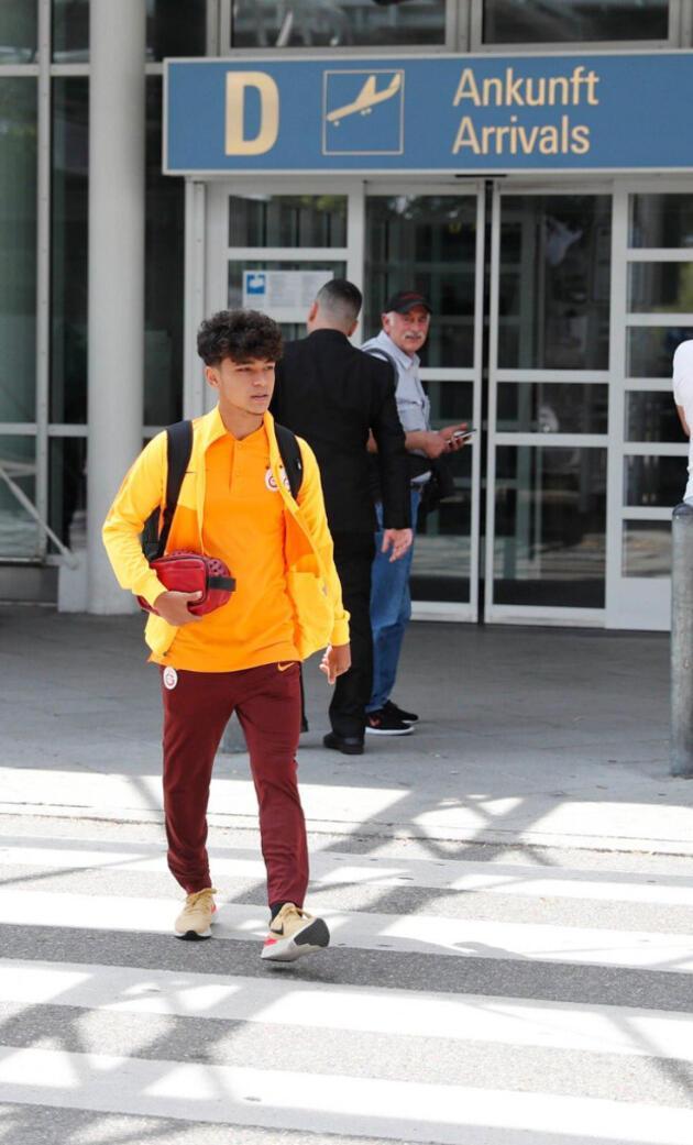 İşte Galatasaray'ın Mustafa Kapı'dan kazanacağı para