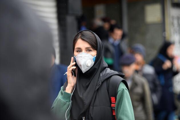 Virüs sınıra dayandı! İran'da koronavirüsten ölenlerin sayısı 4'e yükseldi