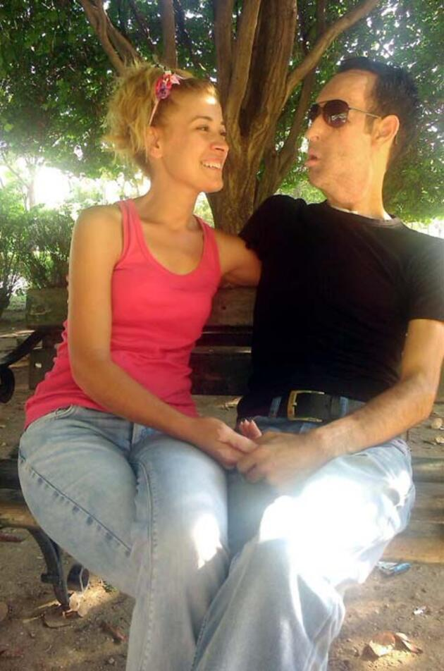 Yüz nakli yapılan Recep Sert ile eşi boşanıyor