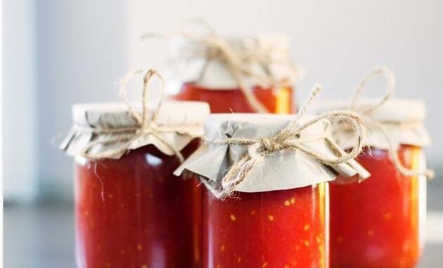 İşlenmiş gıdalara veda: evde kolayca yapılabilecek 7 yiyecek