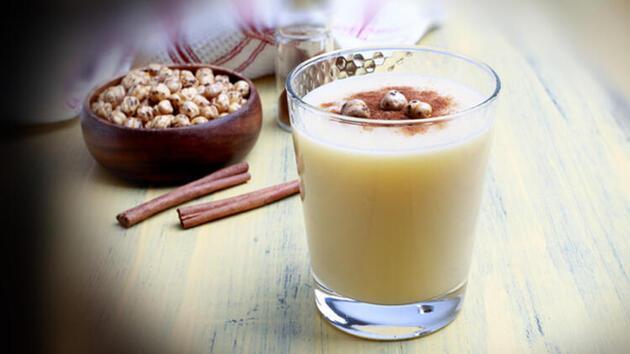 Kışın içerken tadına doyamadığımız bozanın faydaları
