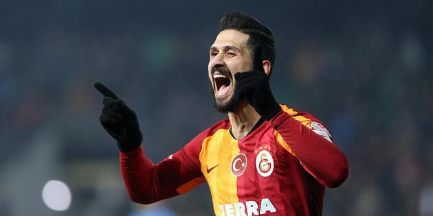 Dev derbi öncesi son dakika! Fenerbahçe-Galatasaray muhtemel 11'ler...