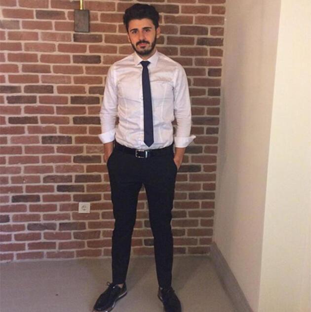 Survivor yarışmacısı Tayfun Erdoğan'dan yürek yakan sözler
